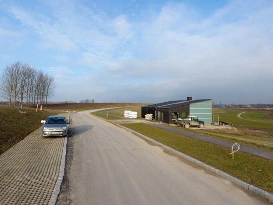 Hyldegårdsvej