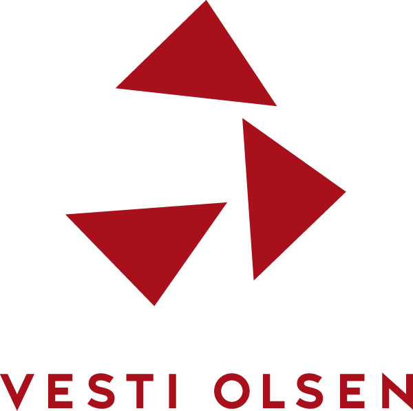 Vesti Olsen logo 2 2019