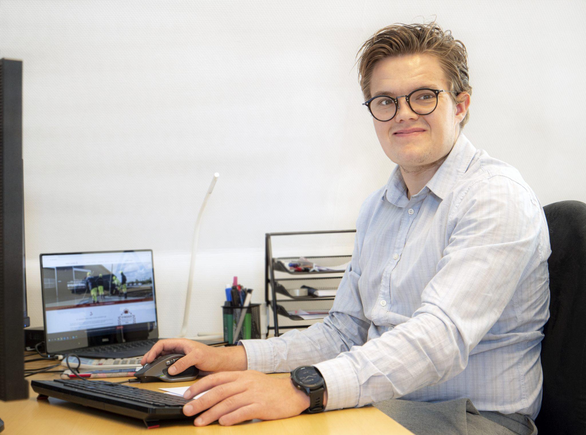 Rasmus Nederby Michelsen