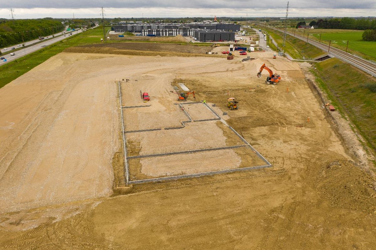 40.000 m2 grund