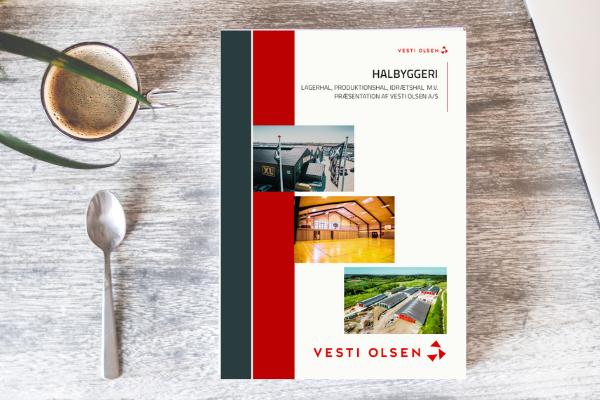 Billede af Halbyggeri-brochure